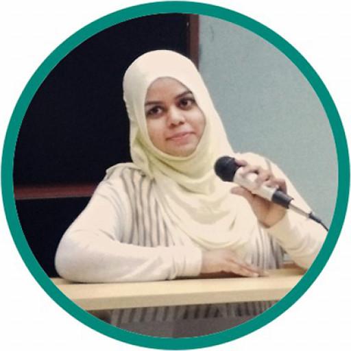 Iqra Abdullah