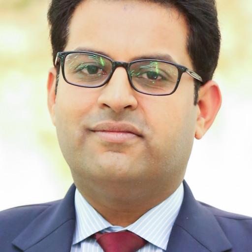 Haroon Karim